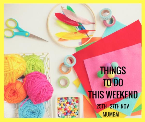 Thank you Kidsstoppress for featuring - Galactic Explorer as the best events for this weekend! - by The Science Adventure, Mumbai