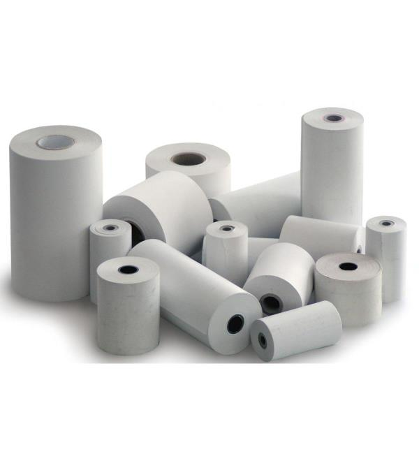 White Paper Roll Manufacturer in Indore.