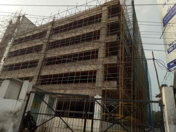 scaffolding on rental in electronic city and Bangalore we are providing vary comparative price to other dealars