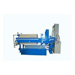 Round Steel Filter Press In Coimbatore