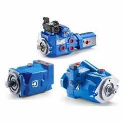 Fixed Displacement Axial Piston Motors  Closed circuit axial piston motors are used as hydrostatic transmission components, in conjunction with closed circuit pumps, and found consequently in the widest imaginable range of mobile equipment. - by suyojanhydro, Mumbai