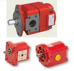 Gear Pumps & Motors  We are Authorised Distributor of many leading supplier in the world.  We offer Gear pumps and motors in Aluminium & Cast Iron.  Also there are two types of Gear pumps ie External and Internal Gear Pumps.