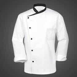 Chefoat for Hotels Texworld Uniforms Ernakulam
