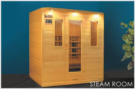 Sauna Room   Our range of steam bath cabin is supplied. Manufactured with graded raw material these steam bath cabins are available in various sizes to suit the diverse requirements of the clients. Easy to operate, these bath cabin are manufactured with latest technology ensuring maximum efficiency and performance.  We Are The Leading Manufacturer Of Sauna Room In Delhi