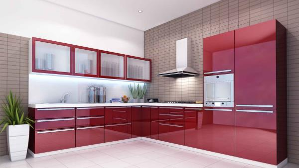 Modular Kitchen Manufactures, Customised modular kitchen furniture helps one to be more organised and efficient when it comes to keep the kitchen running smoothly.