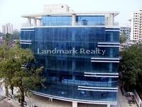 Full Glass Facade Building Located At A Very Prime Location Of Kherani Road, Sakinaka, Warm Shell, Unfurnished, Self Contained. Ideal For MNC's, Corporate Etc.   900 SBU [860 Usable Crpt]: 60k Negotiable.   - by LANDMARK REALTY, Mumbai Suburban
