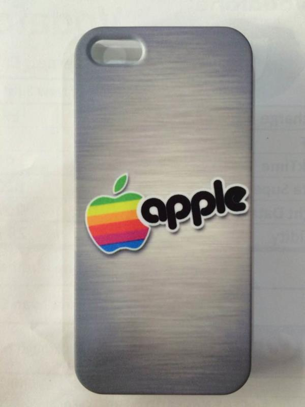 iPhone 5 - by M R Mobile Accessories, bardoli