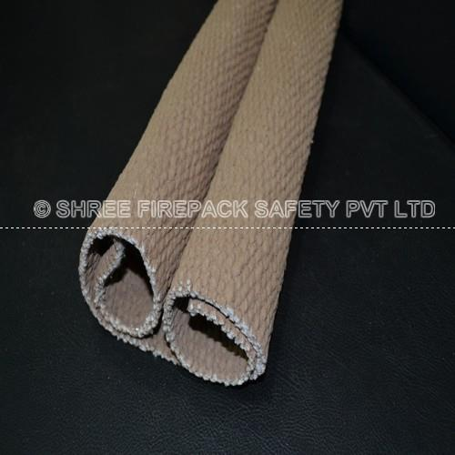 We feel immense pleasure to introduce ourselves as one of the leading supplier of Ceramic Vermiculite Coated, Silicone Coated Cloth, Glass Fiber Cloth Ceramic Fire Blanket, Asbestos Hand Gloves & Industrial Fabrics.