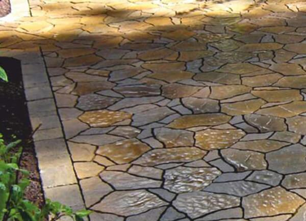 Interlocking Paver Block supplier in Pune - by Hasthshilp Designer Crete Pvt. Ltd., Pune