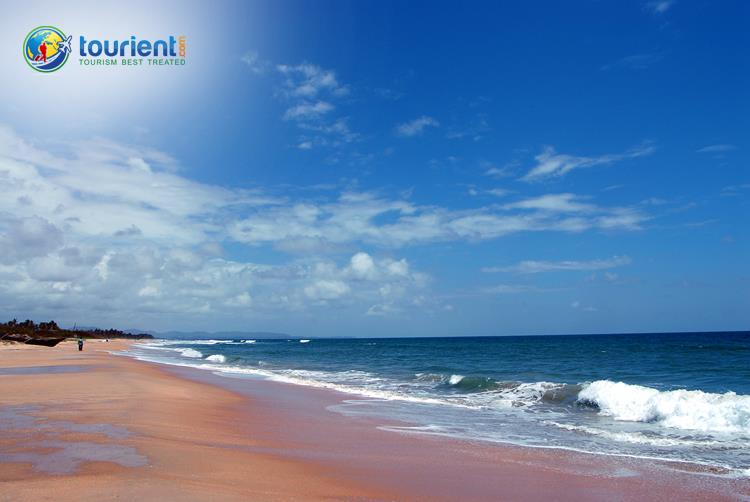 Bambolim beach is a very neat and clean beach in Goa with no crowd and located just 7 kms away from Panaji. Grand Hyatt Hotel and Bambolim Beach Resort are located on the beach side.  To avail the best offers of Goa Holiday Package, book wi - by Tourient Travel Services | Best Tour Packages, Anand