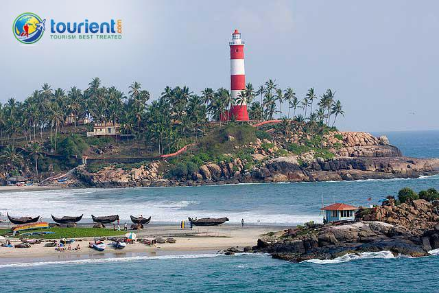 Are you looking for Holiday Package along with wellness? Then Kovalam is the the perfect destination which has good leisure options for Sunbath, Swimming, Herbal Body Toning Massages, Yoga, Ayurvedic Health Resorts and Ayurvedic Massage Cen - by Tourient Travel Services | Best Tour Packages, Anand