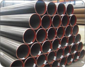 MS Seamless Pipe Supplier in India  We are one of the leading manufacturers, suppliers and traders of large variety of MS Seamless Pipes. All these pipes are widely used in engineering, oil, gas and automobile industries and also in semi-government and government departments, power plants and refineries. Our offer products are available in diverse thicknesses and sizes at reasonable prices. We produce it as per the standard norms in accordance with ASTM A 53 standards ST-52.4 ST-52.3 SA 179 and ASTM A 106. Moreover, we are able to fulfill the immediate orders of the clients within the given time frame.