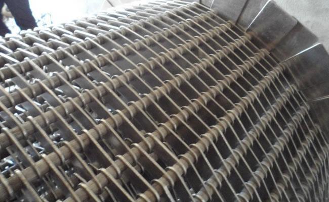 Supplier In Mumbai Of Enrober Belt & Other Wire Product Like .  Conveyor Belt As Belows:-  Enrober Belt . Farsan Belt.  Lehr Belt. Honeycomb Conveyor Belt. Chain Driven Conveyor Belt . Biscuit Conveyor Belt . Duplex Conveyor Belt. Compound Balance Weave.