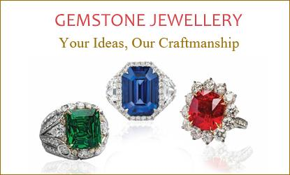 Buy Customized Gemstone Jewellery Online  Buy Gemstone Jewellery online. You can order your customized Jewellery too. Customized Jewellery is made just for you as per your design & taste.  Call us for more detalils 8010-555-111 Or http://www.shubhgems.in/jewellery/ or live chat
