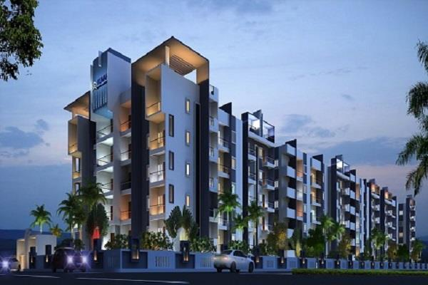 WELL DESIGNED 2BHK 1190SFT FLAT AT CHANNASANDRA 48.63 LAKHS   Residential 2 bedroom, 1 balcony flat near channasandra circle with all luxury and necessary amenities which will enhance your life style, and will give you hussle free life.   http://kumaribuilders.com/kumariwoodsandwinds/