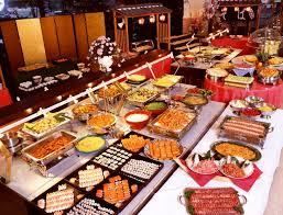 Top Hotel Management College In Delhi   A buffet from French: sideboard) is a system of serving meals in which food is placed in a public area where the diners generally serve themselves.[1] Buffets are offered at various places including h - by LBIIHM - Empowering Your Tomorrow, New Delhi