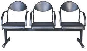 Steel Visitor Chair Supplier In Mumbai Backed by experienced professionals, we are highly involved in offering an exclusive range of Steel Visitor Chair for our esteemed customers. These chairs are developed by using top-notch quality material and advanced machines in compliance set industry norms. The offered chairs are widely used at offices, institutions, schools, colleges and various other places.