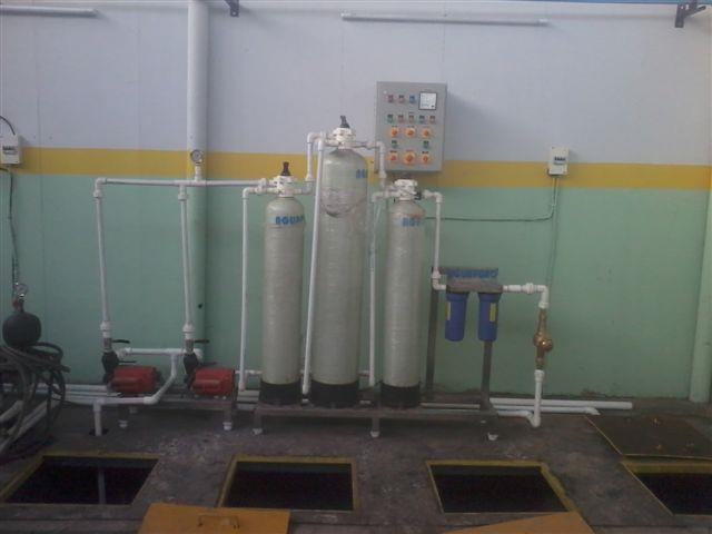Manufature of Effluent Treatment Plant in Rajasthan.   We at Aguapuro We at Aguapuro, Design, Manufacture, Supply, Install & Commission Effluent Treatment Plants. Our Range of ETPs starts from 10 KLD up to 3 MLD.   System comprisesn of following Stages :  1. Screen Chamber  2. Equalisation Tank  3. Biological Treatment like MBR or MBBR  4. Settling Tanks like Tube Deck Settler or Clarrifiers  5. Chlorination or Ozonation or Clarifier  6. Post Filtration like Sand & Carbon Filter  7. Tertiary Treatment like Softening or Reverse Osmosis.   More details log on to http://www.aguapuro.com/effluent-treatment-plant.html