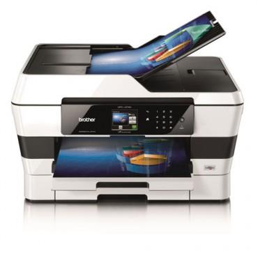 We are leading supplier of Brother MFC-J3720 A3 InkBenefit Multi Function Printer in Ahmedabad, Gujarat, India  We are also Service provider in ahmedabad for all kind of Printers, laptops, desktop  Contact us : 9274581487 - by HETU Infotech, Ahmedabad