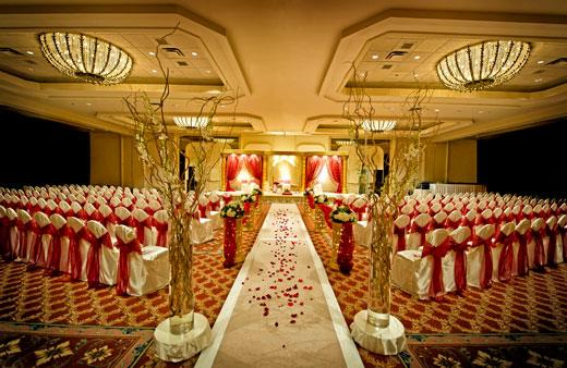 Wedding Halls In Ernakulam Conference Party Ac Banquet