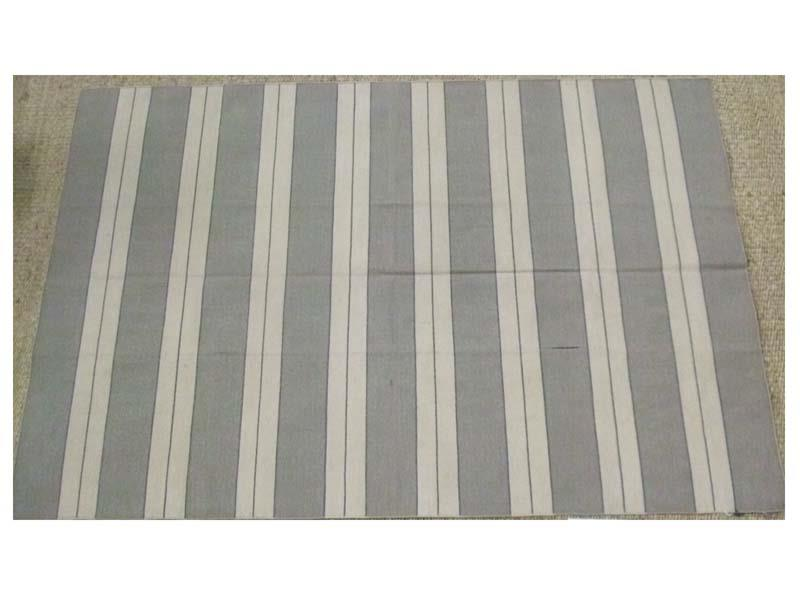 We Are Identified As One Of The Prime Cotton Striped Rug Manufacturers In  India. The Cotton Striped Area Rug Offered By Us Is Extensively Demanded In  The ...