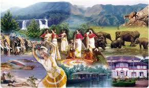 Kerala Tour Packages- Munnar , Thekkady, Alleppy Cheap rate Providing by kerala Tours And Travels Cochin.