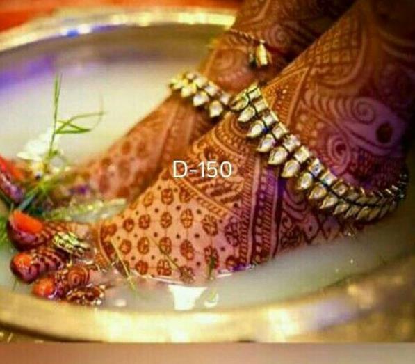 payal - by Suvidya Jewellers @9899729191, New Delhi