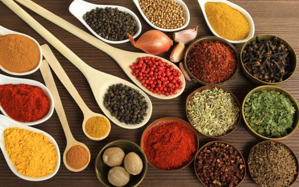 Kerala is popular for its exotic spices grown in the region.Black Pepper, Cinnamon, Clove, Ginger, Cardamom, Ginger, Nutmeg, Vanilla, Basil, Thyme, Curry leaves, Mint, Sage are some of the spices grown in the state.When you are touring the Kerala especially Malabar Coast, Munnar and other Hilly regions, do not forget to pick up your choices of spices and condiments.      Book your Kerala Holidays with Tourient Travel Service now. Visit www.tourient.com to get Best rates on customised Kerala Holiday Package.