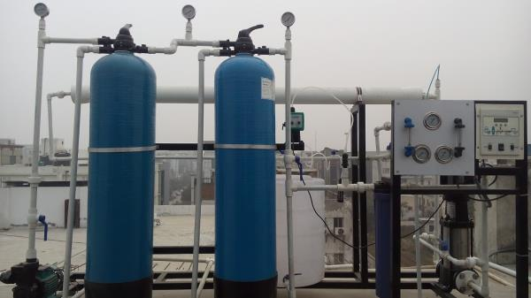 Neelam Water Technology has a reckoned name, when it comes to ro plant manufacturer in badarpur in line with international quality standards. Designed with the assistance of advanced technology, these coil reactors are manufactured using hi - by Neelam Water Technologies @ 8826997566, South Delhi