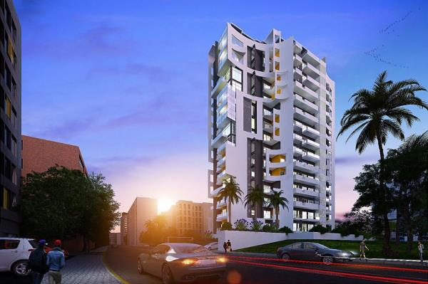 2BHK APARTMENT WITH BEST AMENITIES IN MANGALORE                            Grand City Landmark Grand City