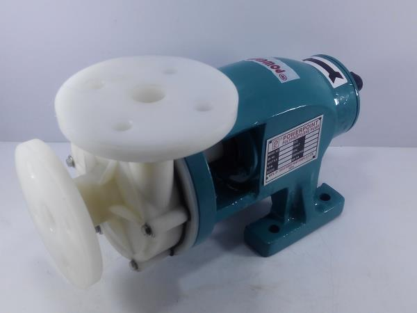 Our HCL transfer pumps are extremely useful for acid transfer applications.These are polypropylene pumps or pvdf pumps as per concentration & specific gravity of acid concerned.These pumps have mechanical seal type sealing.These pumps are used for extremely hazardous & corrosive applications.Available in various capacities to suit all requirements