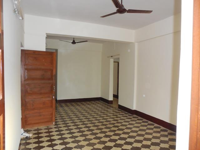 3 Bhk 100sqmt. flat for Rent in Porvorim, North-Goa.(22k) 	 •	100sqmt. on Ground floor (10-12yrs old apx) •	Unfurnished (kitchen cabinets, wardrobe, geyser etc. •	With 3toilet-bathrooms, 2balconies, mosaic flooring •	Open car parking •	Rent –Rs. 22, 000/-negotiable •	3 months security deposits, 1month advance rent •	Agreement for 11(Eleven) months renewable  FOR MORE DETAILS FOLLOW THE LINK https://www.sharmagoa.com/propertyDetails/3-bhk-100sqmt-flat-for-rent-in-porvorim-north-goa-22k-1588.htm