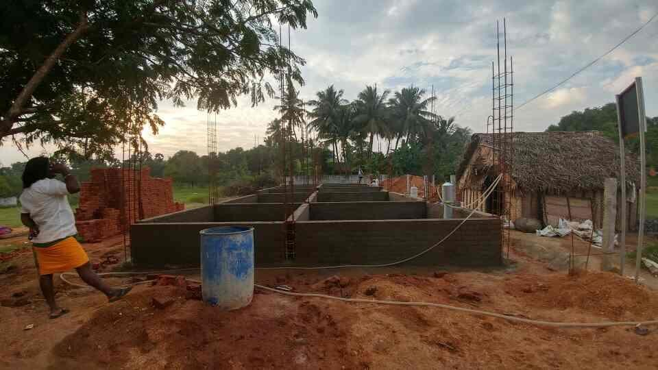 ongoing projects in south chennai.
