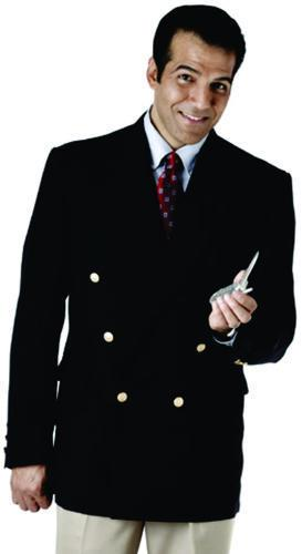 Classic Blazer Manufacturers In Chennai Men Classic Blazer Manufacturer In Chennai Backed by a team of skill full experts, our organization is engaged in offering wide gamut of Classic Blazer. Our talented workers & professional designer designs this blazer according to the latest fashion trends by utilizing best quality of fabric and latest sewing machines at our working area. Our offered blazer is given in various colors and normal sizes at a market leading price along with packaging options.
