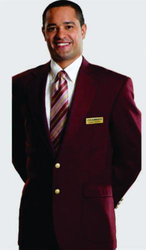 Formal Blazer Manufacturers In Chennai Men  Formal Blazer Manufacturers In Chennai Leveraging on our rich industry experience, we trade and supply a superior range of Formal Blazer. Our offered range of blazers is sourced form the reliable vendors of the market who develop it using optimum quality fabric and hi-tech equipment.
