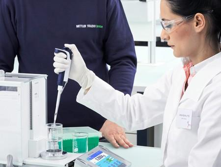Are you aware of the importance of pipette calibration services? Pipette calibration is important for good laboratory practice (GLP). A pipette is used to measure and transfer fluids and they are thus calibrated for attaining perfection in  - by Sigma Calibration Testing, New Delhi