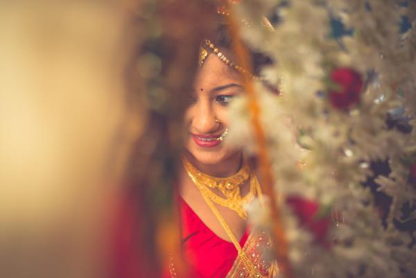 Wedding Highlights in Tir