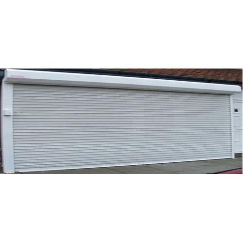 Jay Shiv Shakti Rolling Shutter& Fabrication is leading manufacturer of Aluminium Rolling Shutter  in Ahmedabad, gujarat, india.  Owing to the years of industrial experience, we have been able to serve our valued clients with a wide range of Aluminium Rolling Shutter.