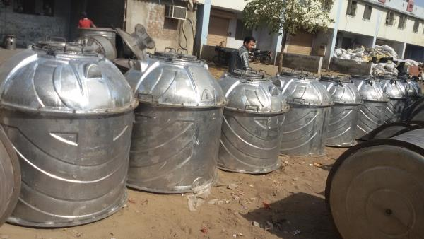 Are you Looking for Water Tanks Molds in Gujarat, We Aadesh Engineering are the Manufacturer and Supplier of Water Tanks Molds in Gujarat. - by Aadesh Engineering, Ahmedabad