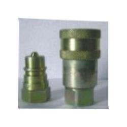 Quick Relese Coupling dealers in chennai  Our organization specializes in manufacturing and supplying an exquisite range of Quick Release Couplings 2. These couplings are manufactured with the help of our experienced professionals using optimum quality raw material and advanced technology. Moreover, the couplings offered by us are used for many commercial plumbing & pneumatic systems. Clients can also avail these couplings in customized forms as per the exact requirements at market leading rates.