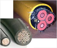 EPR SILICANE EVA Cables Dealers In Chennai  We bring forth Elastomer Cables (Rubber & Comosite Cables), which are manufactured in line with set industrial standards. Elastomer Cables are widely used in Railways locomotives and for coach wiring.