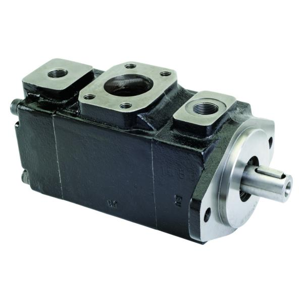 Double Vane Pump Veljan;-