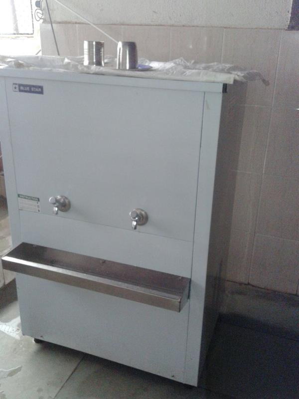Blue Star Water Cooler Model PC 15150 Cooling Capacity 150 Ltr/Hr. & Blue Star Water Cooler Model: PC 15150 Cooling Capacity: 150 Ltr/Hr ...