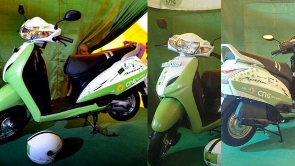 ONLY PLACE IN WHOLE VADODARA . SOON INTRODUCING CNG KITS FOR ACTIVA.  ONLY HERE AT SAIFUEL. CALL FOR INQUIRY