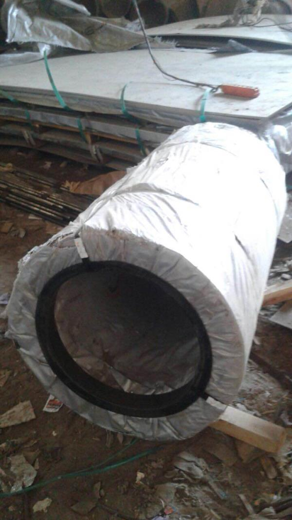 Stainless steel coil 304 grade 2mm x 1250mm. - by Variety Metal Corporation | +91 9810369969, New Delhi