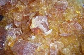 Gum Rosin is a natural organic compound mainly composed of resins and possesses chemical activity when dissolved in many organic solvents. We are the manufacturer and suppliers of Best quality Gum Rosin in India & overseas market. Our Gum R - by Arihant Oil & Chemicals +91-9899447115, Delhi