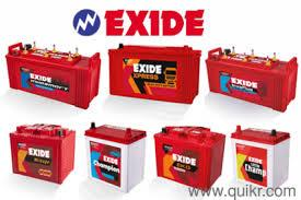 exide millenium enterprise exide battery dealers in bangalore   exde dealer in bangalore for sales and service
