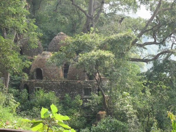 After years of neglect, the ashram in Rajaji National Park where The The Beatles lived for seven weeks, is finally getting a facelift. The complex in Rajaji National park/ Tiger Reserve Safari , Uttarakhand, was abandoned after its lease ex - by Frizzon, Meerut