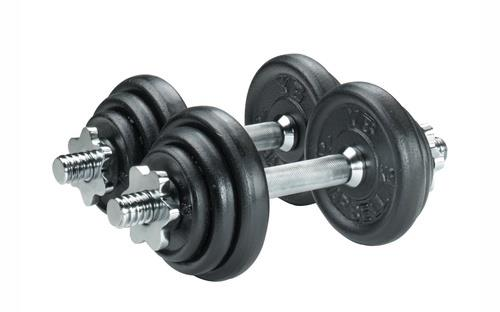 Our organisation is well known in the industry for catering a distinguished segment for Gym Equipment. Under Gym Equipment, we offer a broad range of dumbbell equipment at reasonable prices. The dumbbell rods and dumbbell weights which we o - by Fitness first @ 9555161654, Noida
