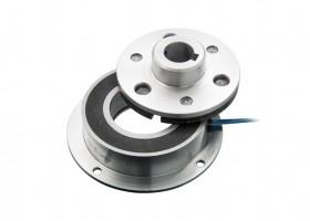 MANUFACTURER FLANGE MOUNTED BRAKE IN MUMBAI (INDIA) Being an affluent exporter and supplier, we are betrothed in offering an excellent quality range of Flange Mounted Brake. The offered brake is commonly used in pipeline network to hold a load that is coupled to the armature hub assembly. With the aid of innovative techniques, our vendor�s adroit professionals use pristine quality raw materials to manufacture this brake. In addition, the provided Flange Mounted Brake can be purchased from us in numerous specifications at reasonable prices. Features: Easy to install Robust design Corrosion resistance Less maintenance